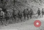 Image of Japanese soldiers Philippines, 1942, second 8 stock footage video 65675062370