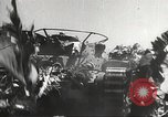 Image of Japanese soldiers Philippines, 1942, second 4 stock footage video 65675062371