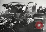 Image of Japanese soldiers Philippines, 1942, second 6 stock footage video 65675062371