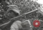 Image of Japanese soldiers Philippines, 1942, second 10 stock footage video 65675062373