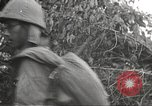 Image of Japanese soldiers Philippines, 1942, second 11 stock footage video 65675062373