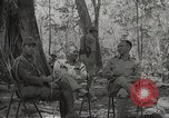Image of Japanese soldiers Philippines, 1942, second 10 stock footage video 65675062376
