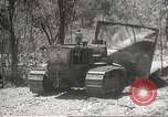 Image of American military equipment captured by Japanese in Philippines Philippines, 1942, second 4 stock footage video 65675062378