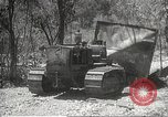 Image of American military equipment captured by Japanese in Philippines Philippines, 1942, second 5 stock footage video 65675062378