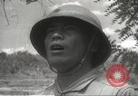Image of Japanese soldiers Philippines, 1942, second 8 stock footage video 65675062383