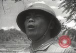Image of Japanese soldiers Philippines, 1942, second 9 stock footage video 65675062383