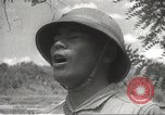 Image of Japanese soldiers Philippines, 1942, second 10 stock footage video 65675062383