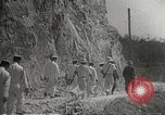 Image of US prisoners on Corregidor Philippines, 1942, second 9 stock footage video 65675062395