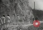Image of US prisoners on Corregidor Philippines, 1942, second 10 stock footage video 65675062395