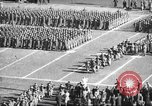 Image of Army Navy football game United States USA, 1949, second 2 stock footage video 65675062403