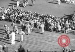 Image of Army Navy football game United States USA, 1949, second 10 stock footage video 65675062403
