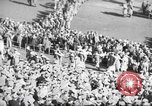 Image of Army Navy football game United States USA, 1949, second 11 stock footage video 65675062403