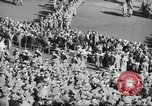 Image of Army Navy football game United States USA, 1949, second 12 stock footage video 65675062403