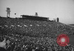 Image of Army Navy football game United States USA, 1949, second 11 stock footage video 65675062406