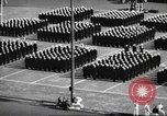 Image of Army Navy football game United States USA, 1949, second 5 stock footage video 65675062407