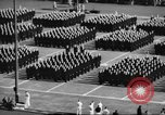 Image of Army Navy football game United States USA, 1949, second 8 stock footage video 65675062407