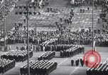 Image of Army Navy football game United States USA, 1949, second 11 stock footage video 65675062410