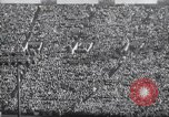 Image of Army Navy football game United States USA, 1949, second 9 stock footage video 65675062411