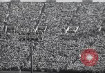 Image of Army Navy football game United States USA, 1949, second 10 stock footage video 65675062411