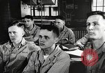 Image of United States soldiers United States USA, 1946, second 7 stock footage video 65675062413