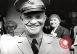 Image of General Dwight D Eisenhower Europe, 1951, second 2 stock footage video 65675062424