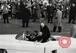 Image of President Dwight D Eisenhower Washington DC USA, 1953, second 5 stock footage video 65675062428