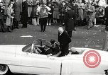 Image of President Dwight D Eisenhower Washington DC USA, 1953, second 6 stock footage video 65675062428