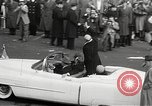 Image of President Dwight D Eisenhower Washington DC USA, 1953, second 8 stock footage video 65675062428