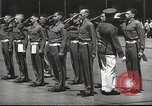Image of West Point cadets New York United States USA, 1946, second 2 stock footage video 65675062436