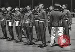 Image of West Point cadets New York United States USA, 1946, second 4 stock footage video 65675062436