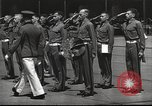 Image of West Point cadets New York United States USA, 1946, second 7 stock footage video 65675062436