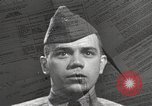 Image of West Point cadets United States USA, 1946, second 11 stock footage video 65675062437