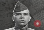 Image of West Point cadets United States USA, 1946, second 12 stock footage video 65675062437