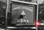Image of West Point cadets New York United States USA, 1946, second 10 stock footage video 65675062440