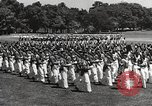 Image of West Point cadets New York United States USA, 1946, second 10 stock footage video 65675062441