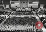 Image of West Point cadets New York United States USA, 1946, second 2 stock footage video 65675062442