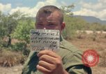Image of General William C Westmoreland Vietnam, 1965, second 4 stock footage video 65675062444