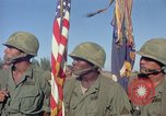 Image of 101st Airborne Division Vietnam, 1965, second 7 stock footage video 65675062446
