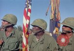 Image of 101st Airborne Division Vietnam, 1965, second 8 stock footage video 65675062446