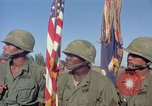 Image of 101st Airborne Division Vietnam, 1965, second 9 stock footage video 65675062446