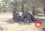 Image of 101st Airborne Division Vietnam, 1965, second 9 stock footage video 65675062447