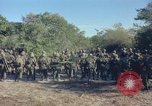 Image of 101st Airborne Division Vietnam, 1965, second 9 stock footage video 65675062448
