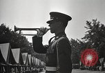 Image of United States Military Academy West Point New York USA, 1931, second 9 stock footage video 65675062463