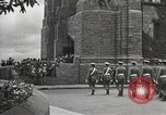 Image of West Point cadets West Point New York USA, 1931, second 9 stock footage video 65675062469