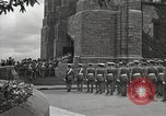 Image of West Point cadets West Point New York USA, 1931, second 11 stock footage video 65675062469