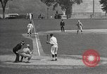 Image of West Point cadets West Point New York USA, 1931, second 11 stock footage video 65675062470