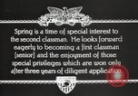 Image of West Point cadets Virginia United States USA, 1931, second 10 stock footage video 65675062471