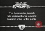 Image of West Point cadets United States USA, 1931, second 8 stock footage video 65675062474