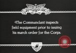 Image of West Point cadets United States USA, 1931, second 9 stock footage video 65675062474