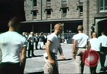 Image of West Point Military Academy New York United States USA, 1969, second 11 stock footage video 65675062484